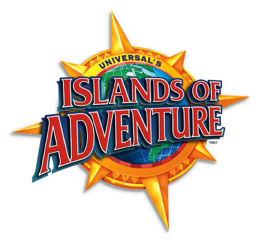 islands of adventure logo
