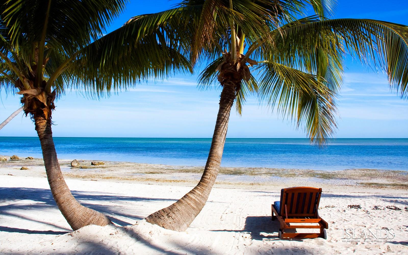 ferias na praia3Florida Keys