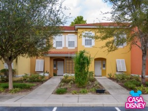 Bela casa para alugar em Orlando Destaque