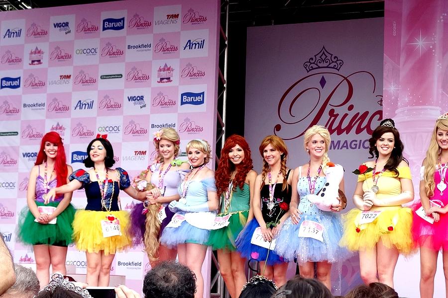 Princess-Magical-Run