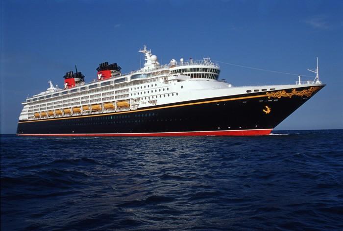 Disney-Cruise-Line-Ship