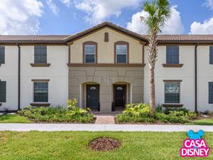 Casa para alugar em Orlando Disney Destaque