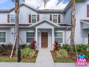 Alugar casa na Disney Florida Destaque