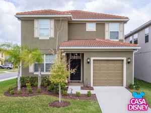 Alugar casa em Orlando Disney Destaque